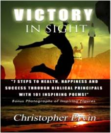 VICTORY IN SIGHT, THE BOOK, BY CHRISTOPHER ERVIN