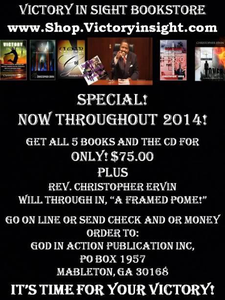 BOOK SALE THROUGH 2014