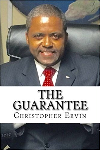 The Guarantee Book Cover New